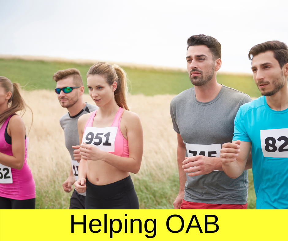 Helping OAB
