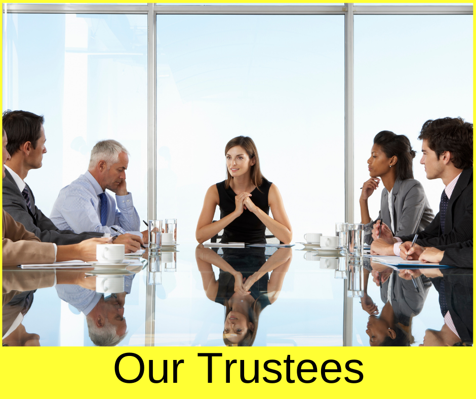 Our Trustees